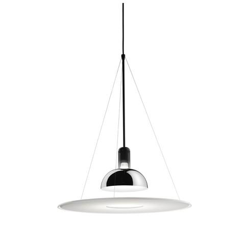 Подвесной светильник копия Frisbi by Flos
