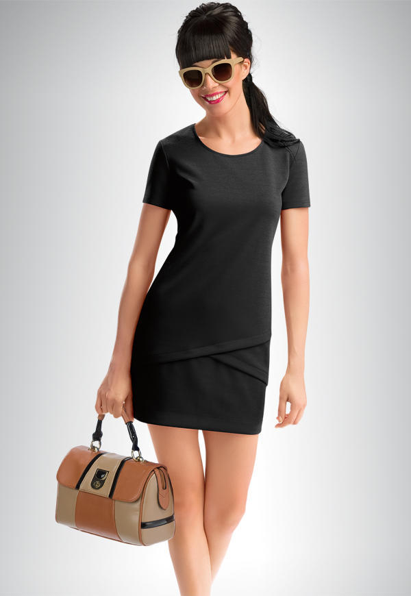 FDT586/1 платье женское