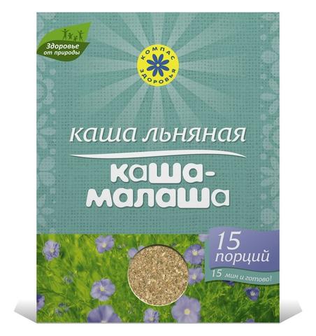 Каша Малаша 400 г (Компас здоровья)