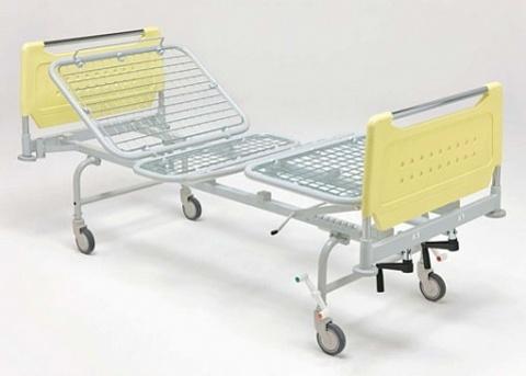 Кровать больничная 11-CP127 - фото