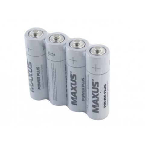 Батарейки Maxus R03, AAA (4/60)