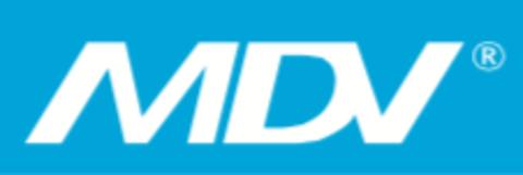Клапан 3-х ходовой в комплекте для фанкойлов MDKH*-** /MDKF*-**  MDV TWVK04