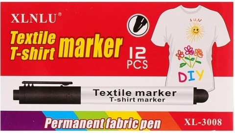 061-4959 Маркер для ткани, круглый наконечник 2 мм
