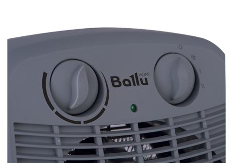 Тепловентилятор - Ballu BFH/S-09