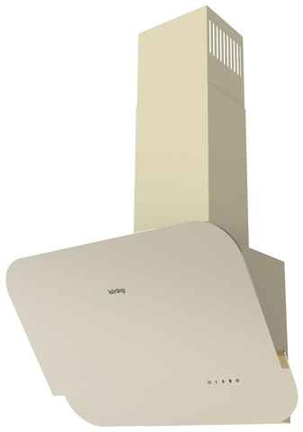 Кухонная вытяжка Korting KHC 66135 GB
