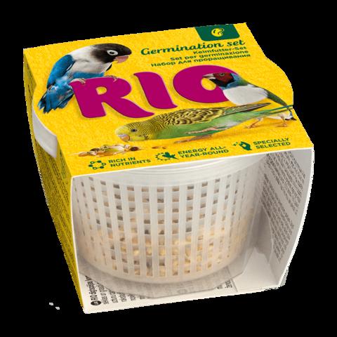 Rio Набор для проращивания для всех видов птиц
