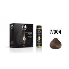 Constant Delight, Масло для окрашивания волос Olio Colorante 7.004, 50 мл