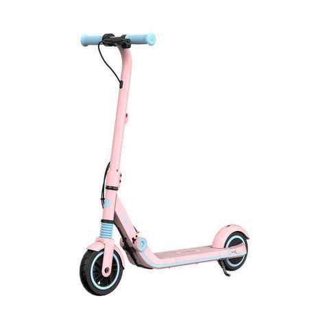 Электросамокат Ninebot eKickScooter Zing E8 Pink RU