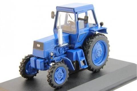 Tractor LTZ-55A 1:43 Hachette #44