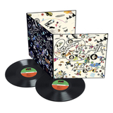Led Zeppelin / Led Zeppelin III (Deluxe Edition)(2LP)
