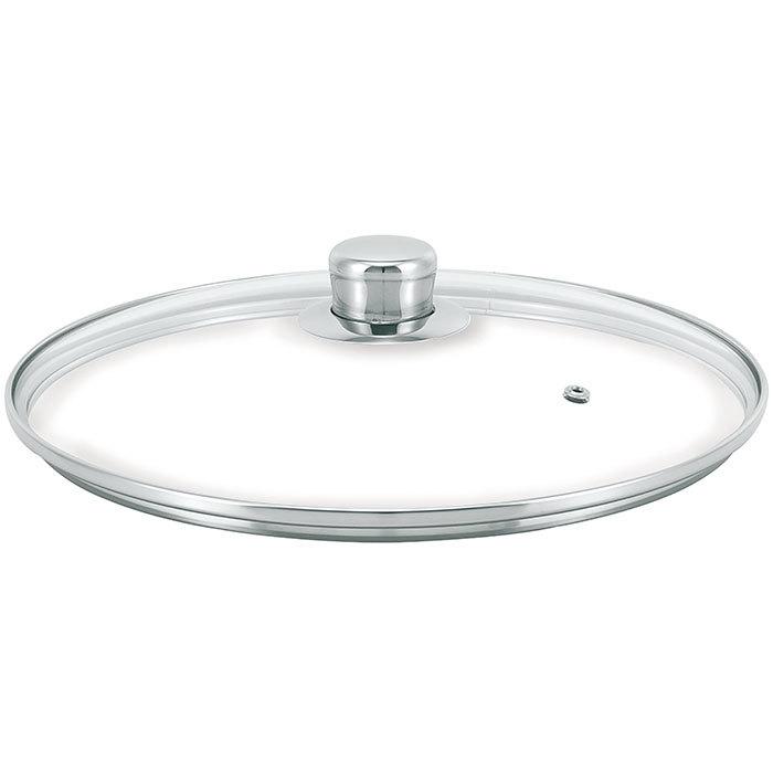 Крышка CRISTAL (32 см), стекло