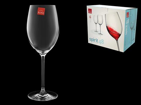 Набор бокалов для вина «Spirit»