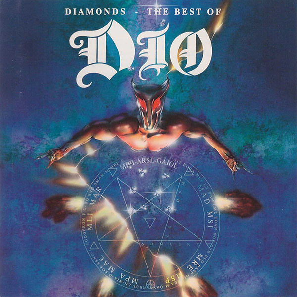 DIO: Diamonds - The Best Of