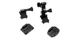 Набор универсальных креплений GoPro Grab Bag (AGBAG-002) защелки
