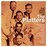 The Platters / The Very Best Of (LP)