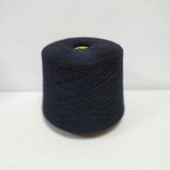 Lana Gatto, Harmony woolmar, Меринос 100%, Очень темный синий, 2/30, 1500 м в 100 г