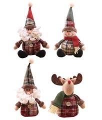 Рождественская декоративная игрушка