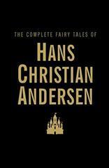 Complete Fairy Tales (Andersen)  HB