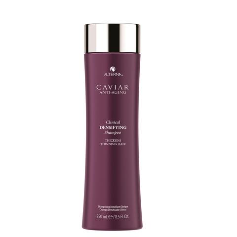 Alterna Шампунь для интенсивного повышения густоты волос с экстрактом черной икры без сульфатов Caviar Anti-Aging Clinical Densifying Shampoo