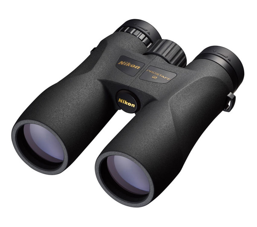 Бинокль Nikon Prostaff 5 8x42 - фото 1