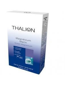 Капсулы THALION Морской магний + Витамин В6 60 шт