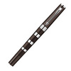 Parker Ingenuity - M Brown Rubber & Metal CT, ручка 5th пишущий узел, F, BL