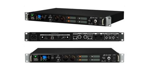 Цифровые Behringer X32 Core
