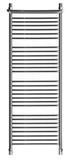 Богема-4 200х50 Водяной полотенцесушитель  D44-205