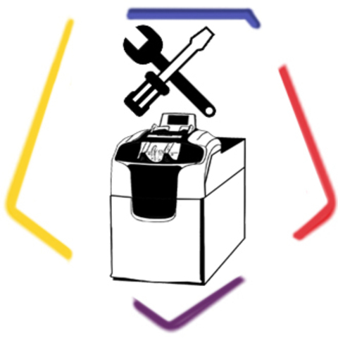Ремонт и обслуживание электронных кассиров