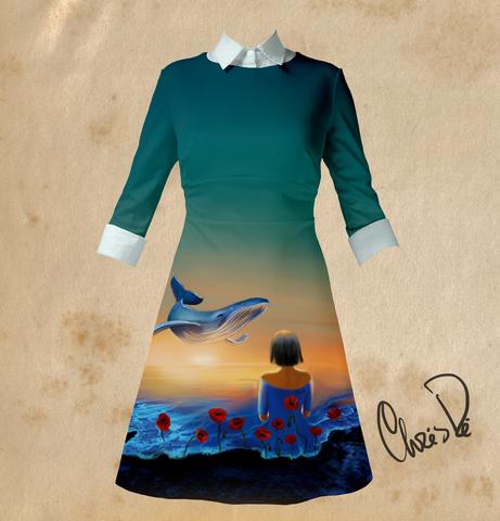 Я твое море