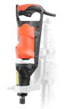 Двигатель алмазного бурения MESSER DM6D