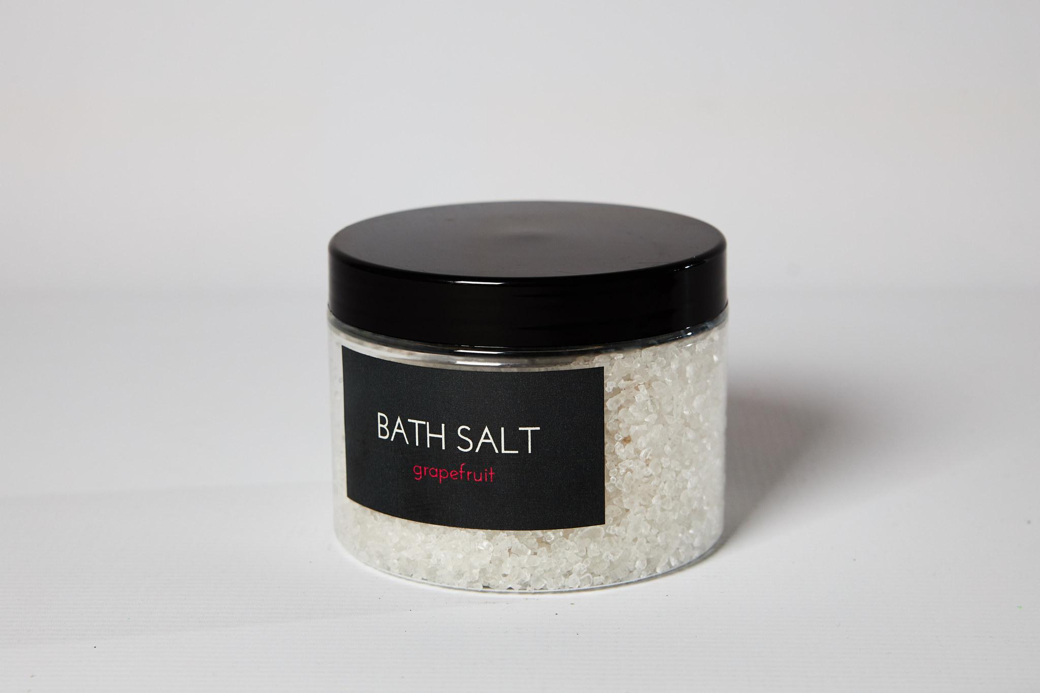 Соль для ванн Grapefruit