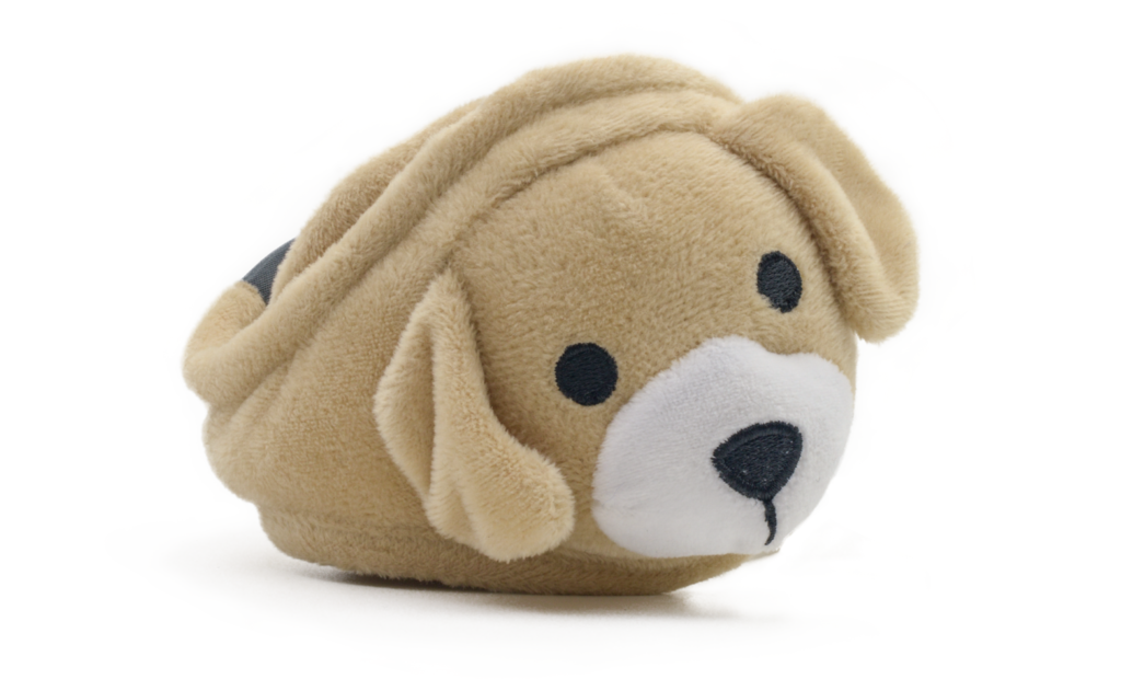 Puppy Plush Seminola