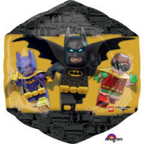 А ФИГУРА/P38 Лего Бетмен. 22