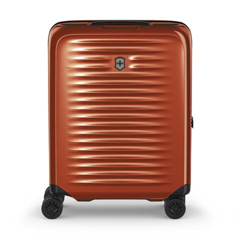Чемодан Victorinox Airox, оранжевый, 40x20x55 см, 33 л