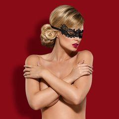 Ажурная маска на глаза A 701