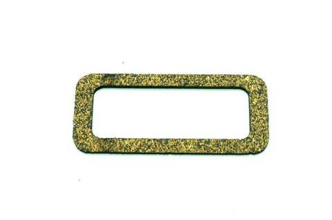 Прокладка стекла подсветки номера Москвич 402, 403, 407