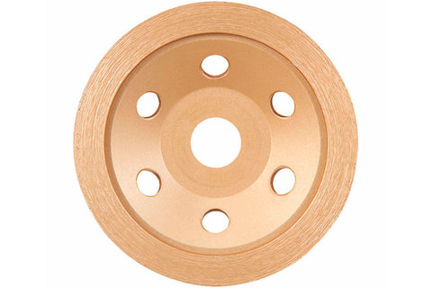 Алмазный тарельчатый диск 125 мм