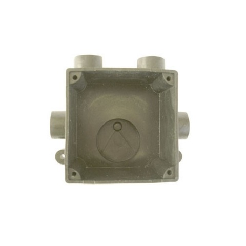 Коробка электромонтажная КО-3 (100 шт.)