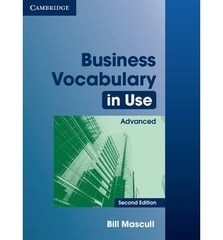Business Vocabulary in Use: Advanced (Second Ed...