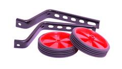 Колеса балансирные (красные)