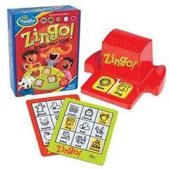 ThinkFun Детское лото «Обучай-ка» (ZINGO) (7700-RU)