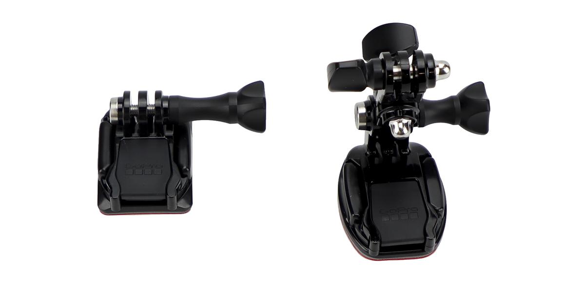 Набор универсальных креплений GoPro Grab Bag