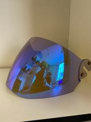 Зеркальный визор G4