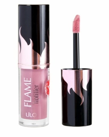 LiLo Блеск для губ LiLo FLAME lipfiller тон 405