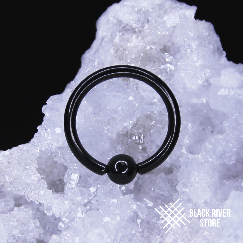 BCR PVD Black 1.6мм