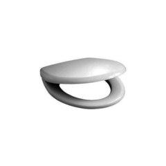 Сиденье для унитаза Vidima Сева Дуо W301401 фото