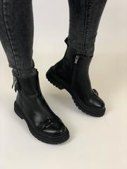 QX1367-1 Ботинки
