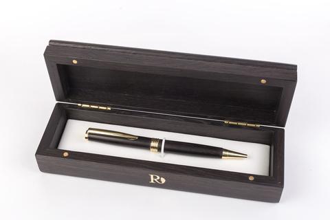 Ручка из мореного дуба No.14