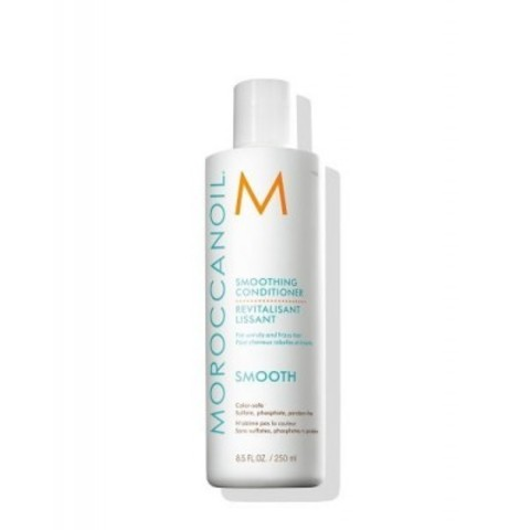 Moroccanoil Shampoo & Conditioner: Кондиционер для гладкости волос (Smoothing Conditioner), 250мл/500мл/1000мл